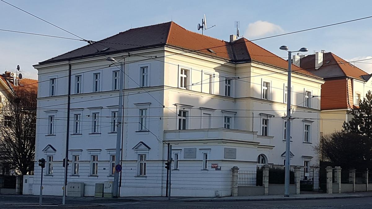 Kaple v Praze