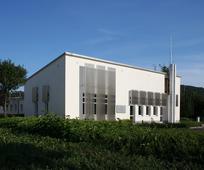 Kaple v Brně