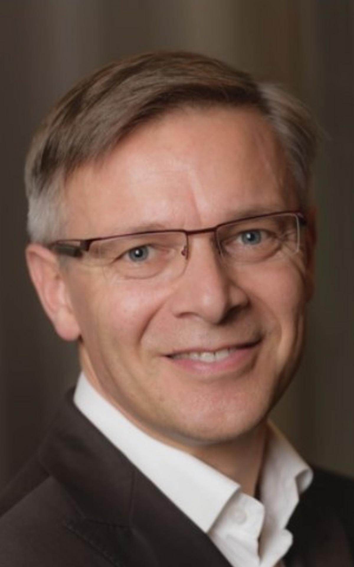 President Martin Pilka