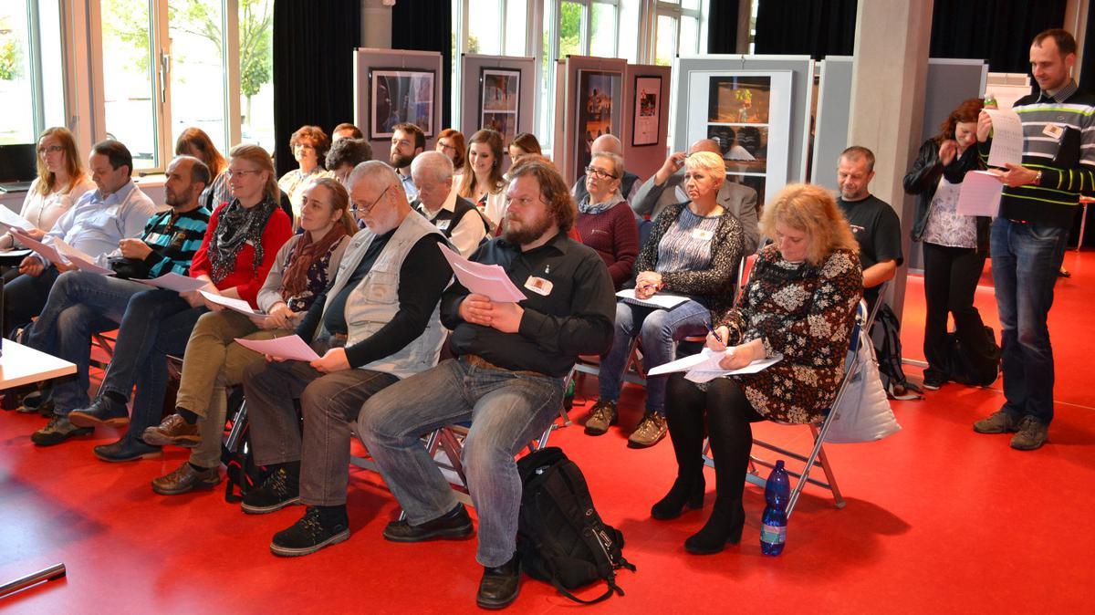Genealogická konference
