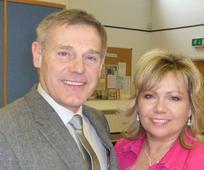 Debbie a Tonny Twiggerovi