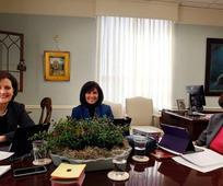 Generální předsednictvo Pomocného sdružení