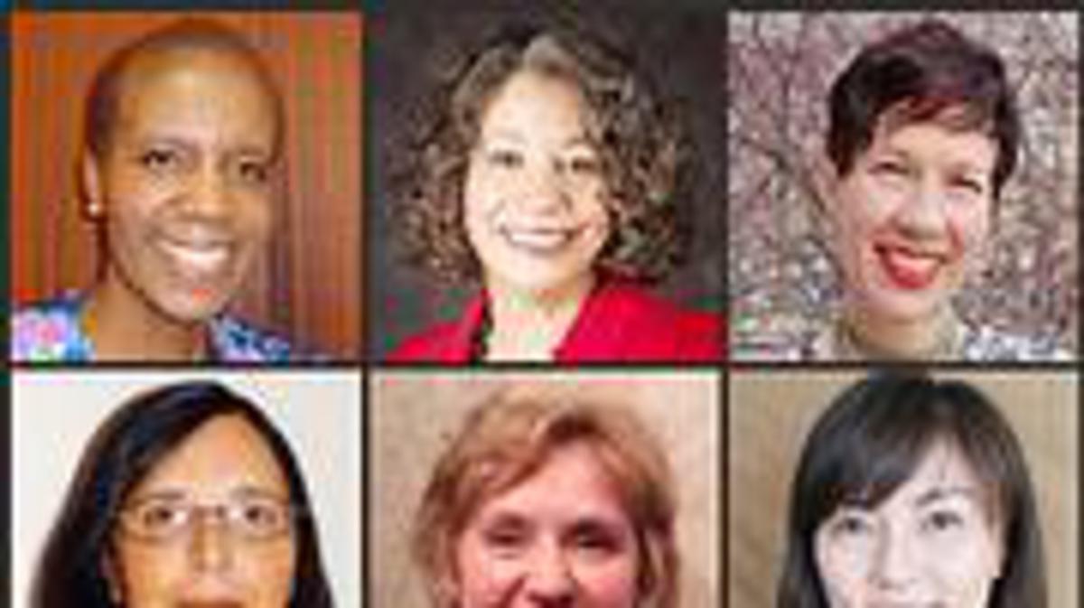 Oznámeny nové členky generální komise Mladých žen
