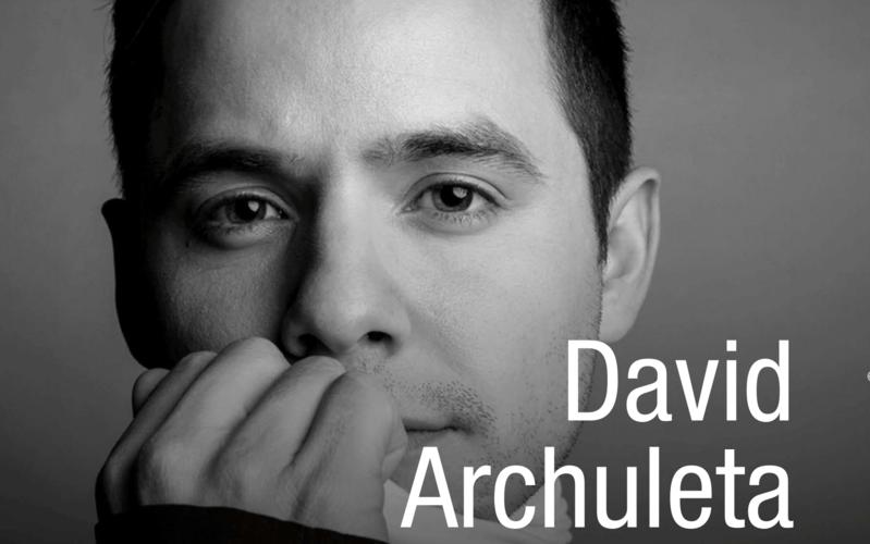 Koncert med David Archuleta