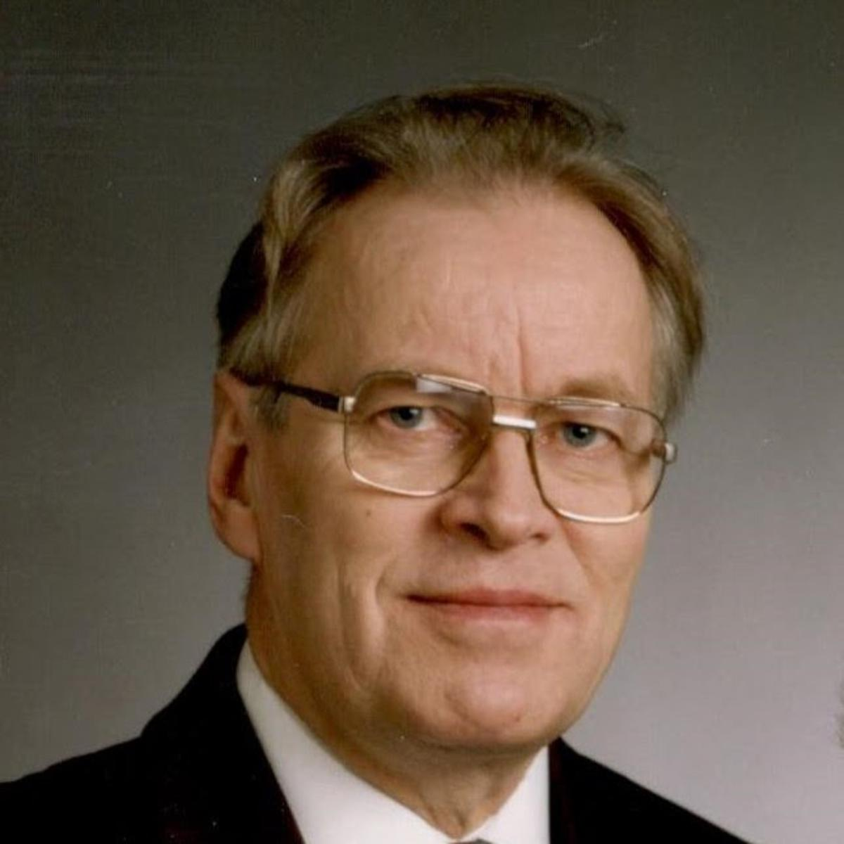 Pentti Jäkkö