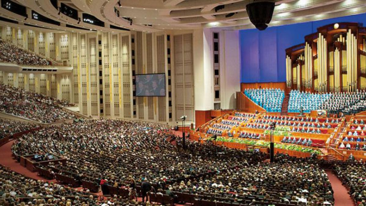 185ème Conférence générale semi-annuelle - les 3 & 4 octobre 2015