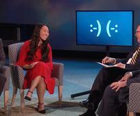 Des jeunes adultes posent des «questions profondes» à des  dirigeants de l'Église lors d'une émission Face-à-face