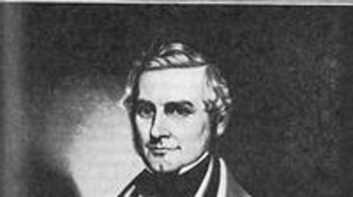 2ème épisode : Expansion en France et traduction du Livre de Mormon (1850-64)