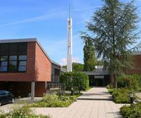 Gemeindehaus Darmstadt