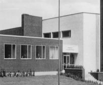 Gemeindehaus Essen