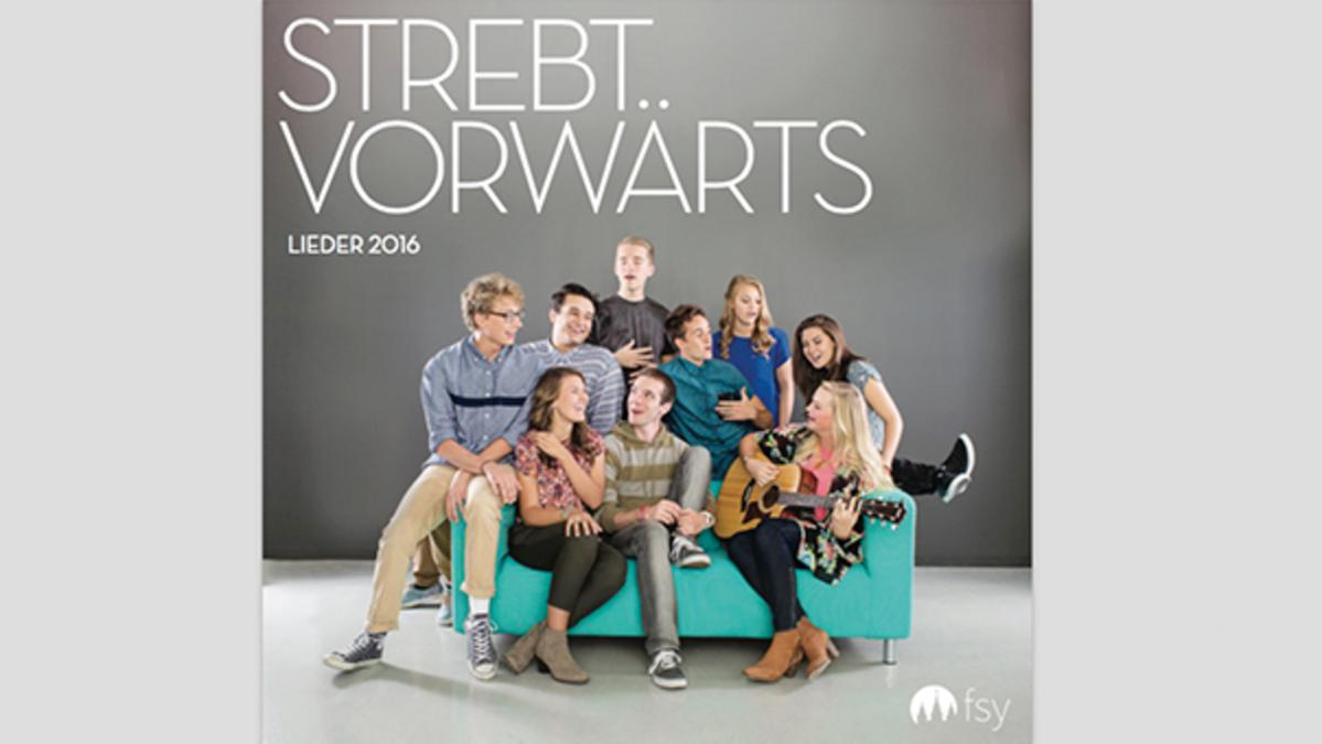 Für eine starke Jugend - Musik 2016