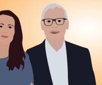 MIT IHM ist dein christlicher Podcast für Herz und Sinn