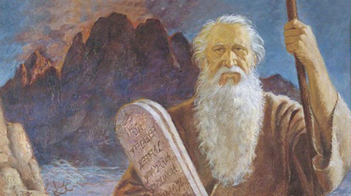 Όπως ακριβώς ο Θεός μιλούσε στον Μωυσή και άλλους αρχαίους προφήτες στη Βίβλο, μίλησε στον Τζόζεφ Σμιθ και μιλά στους προφήτες σήμερα.