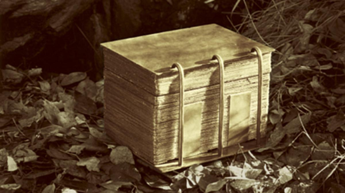 Το Βιβλίο του Μόρμον: Απαντήσεις και Λεπτομέρειες