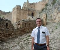 Το ταξίδιδι μου προς τον Χριστό