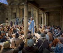 Ένας καινούργιος χρόνος με πίστη στον Χριστό