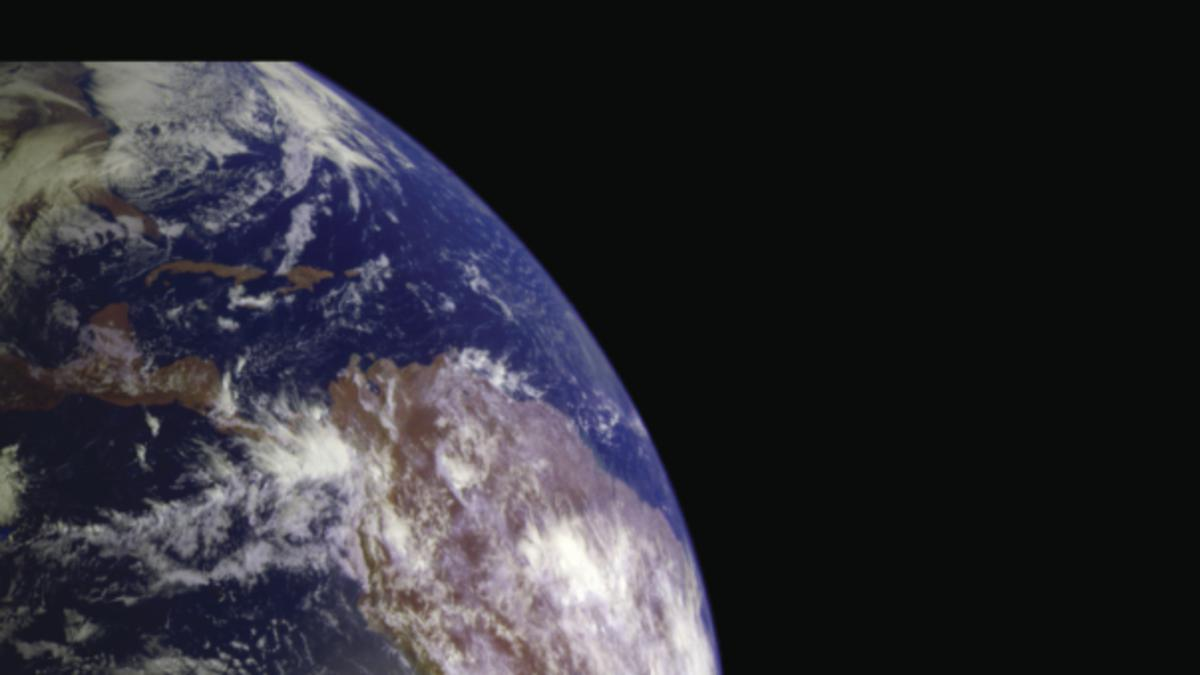 Ζωή στη Γη
