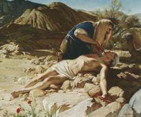 Az irgalmas szamaritánus
