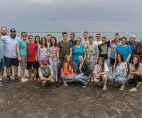 Balatoni nyár- újabb FEF program a fiataloknak