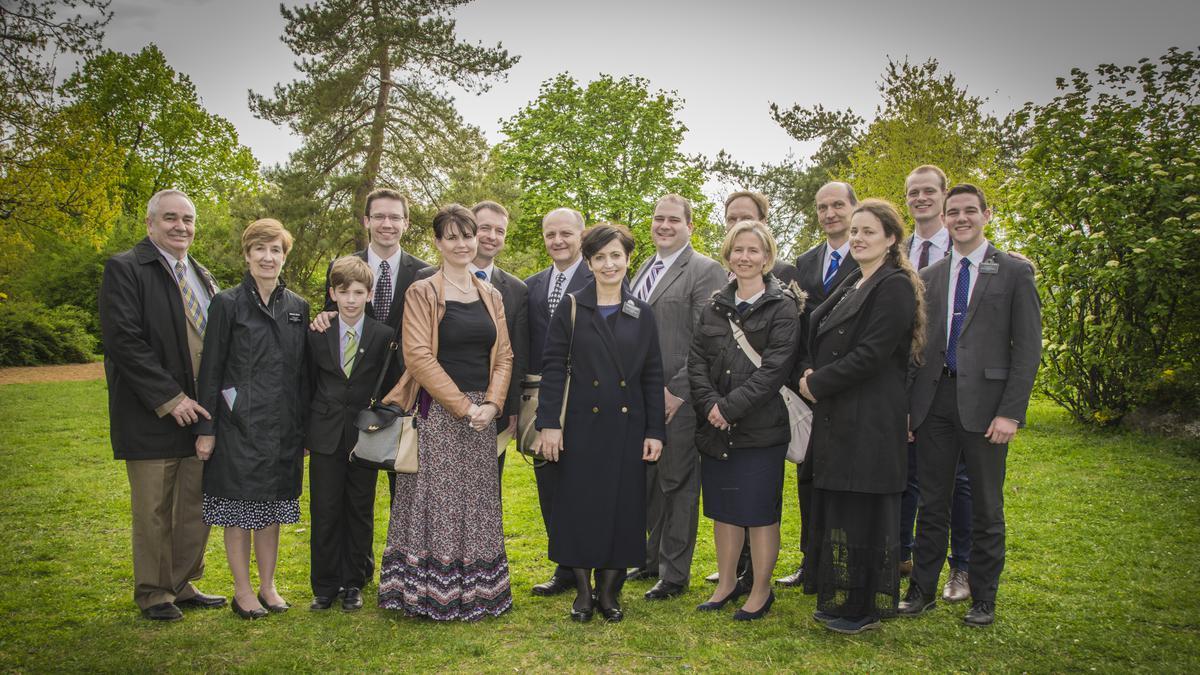 Az egyház magyarországi vezetői
