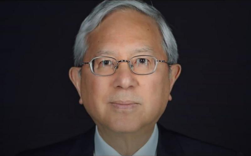 Gerrit W. Gong