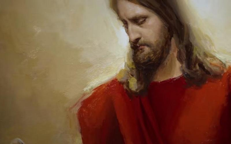 Jesus _Christ