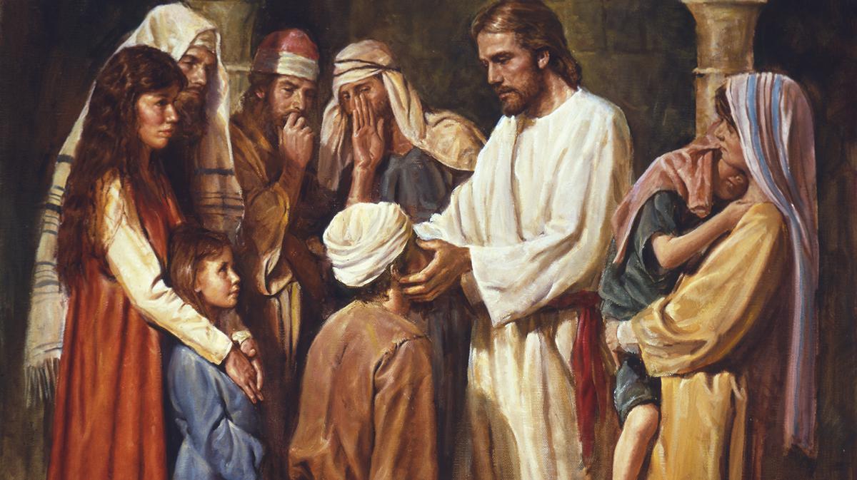 jesus-heals-a-blind