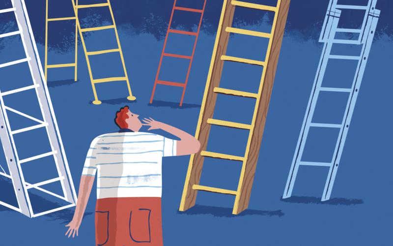 job_ladder