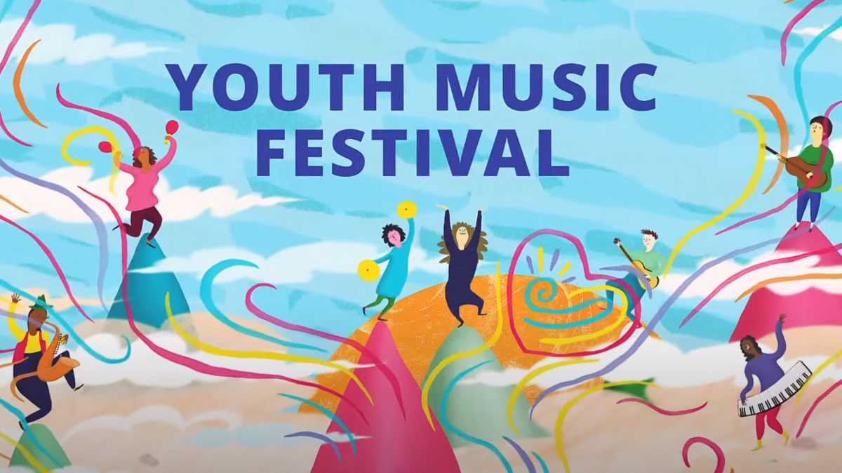 Youth-Music-Festival