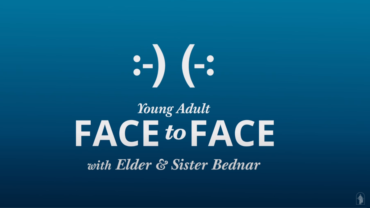 Face-to-Face-Bednar