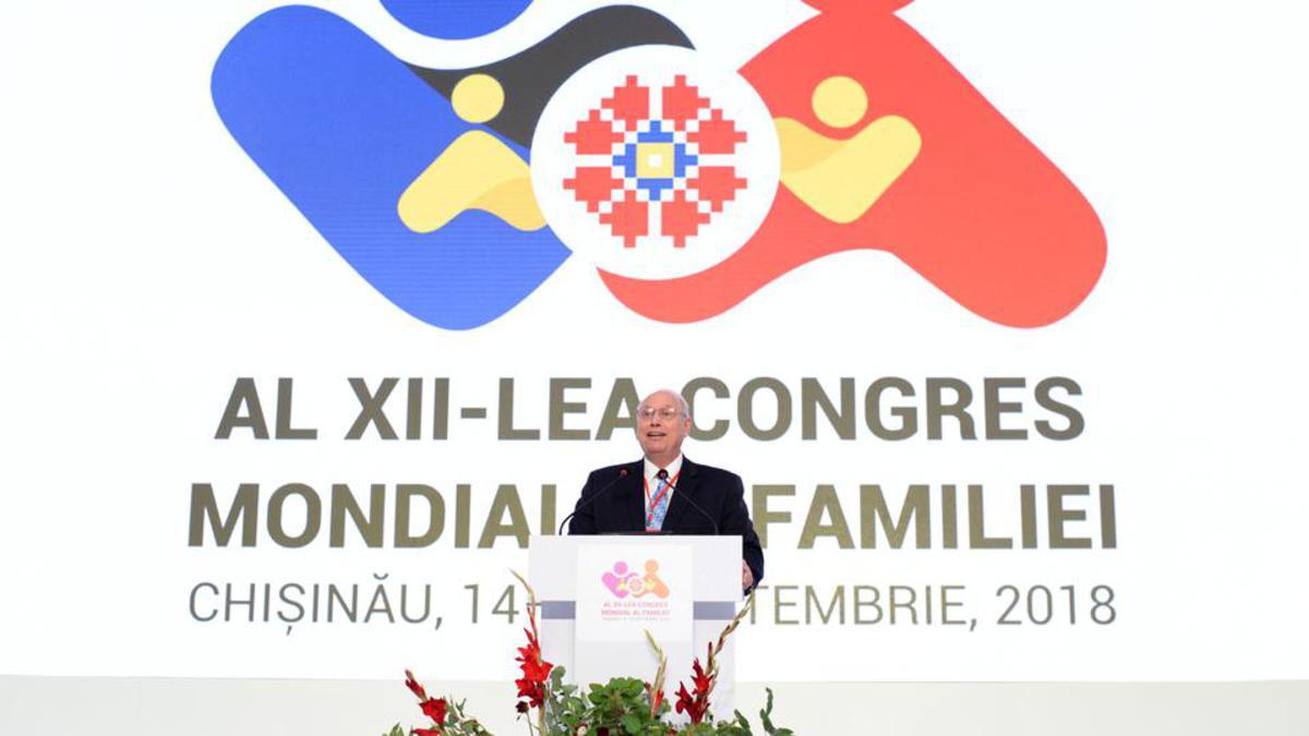 Congresul Familiei 2018