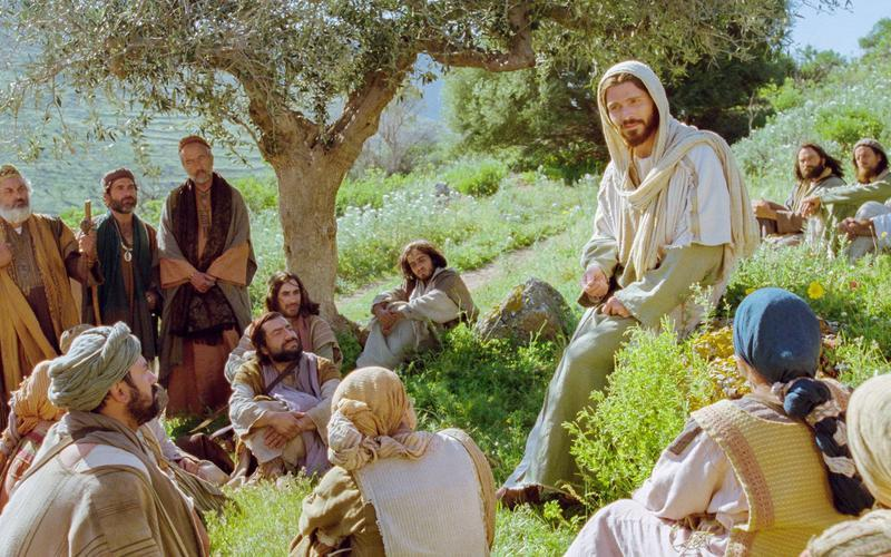 Jesus-Parables