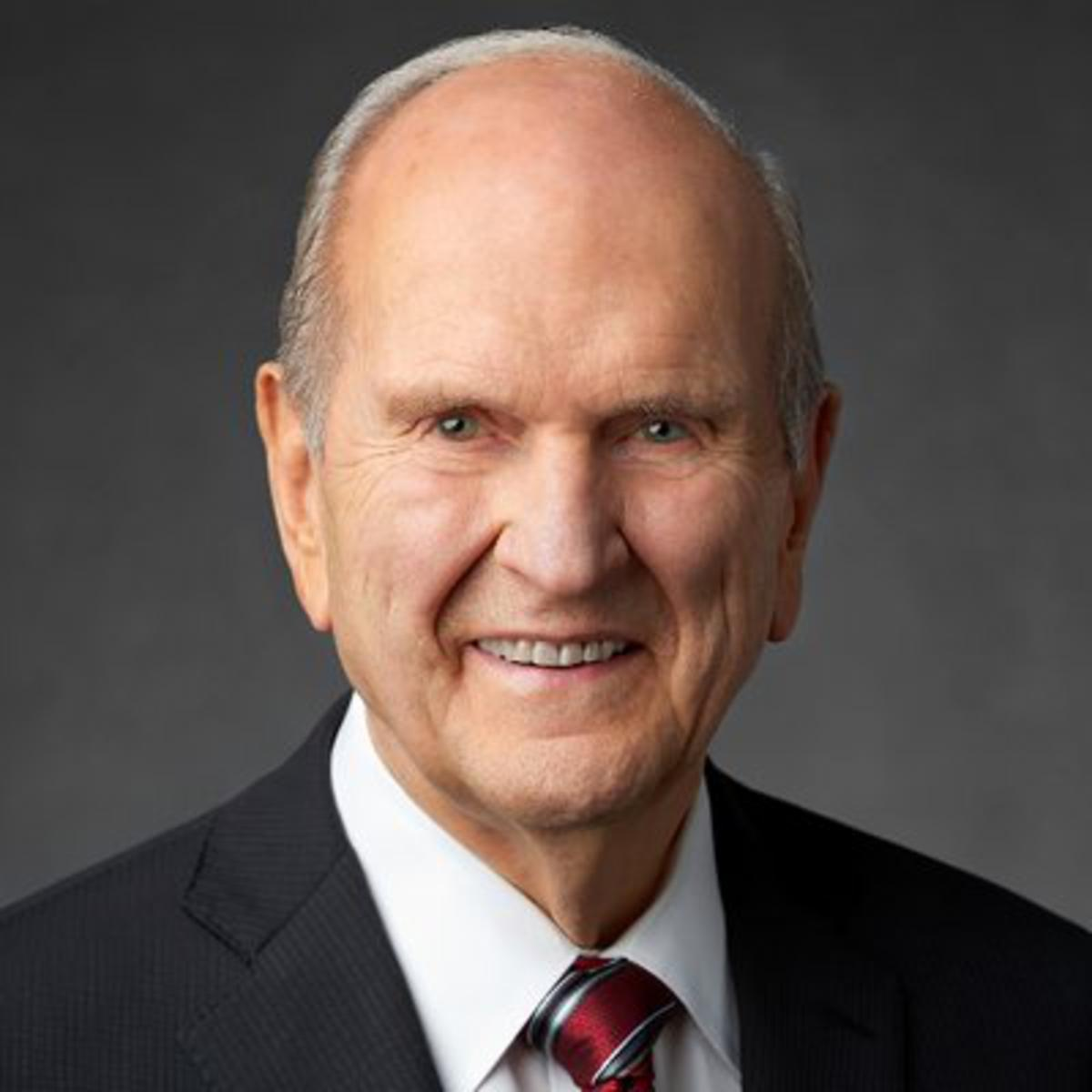 Russel M.Nelson