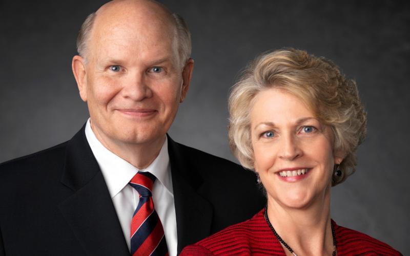 Elder-and-Sister-Renlunds