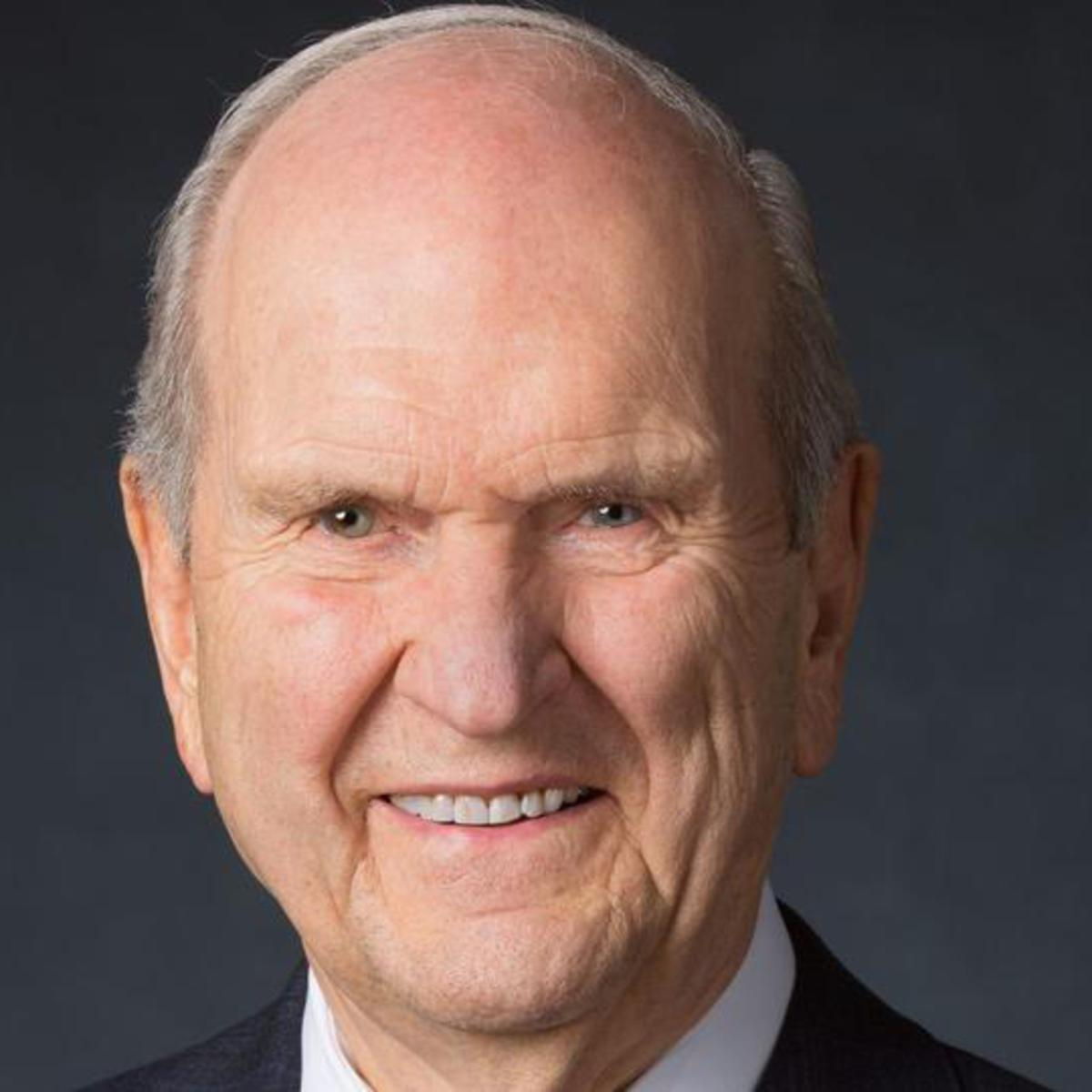 President-Russell-M-Nelson