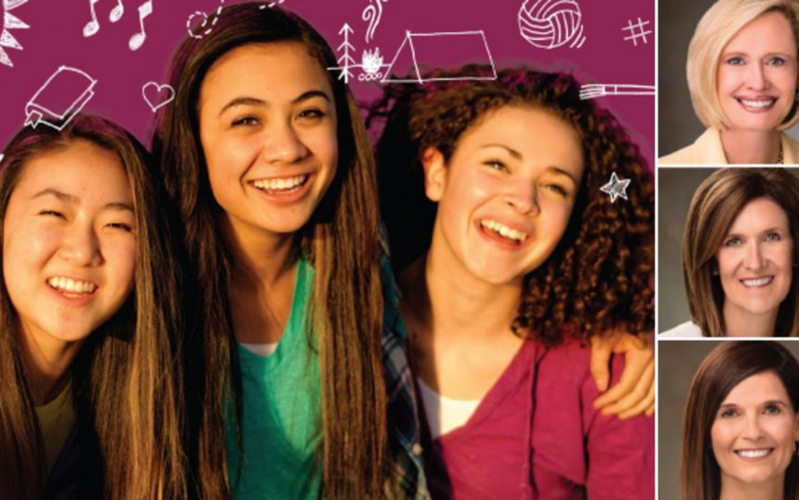 Young Women 150 Challenge