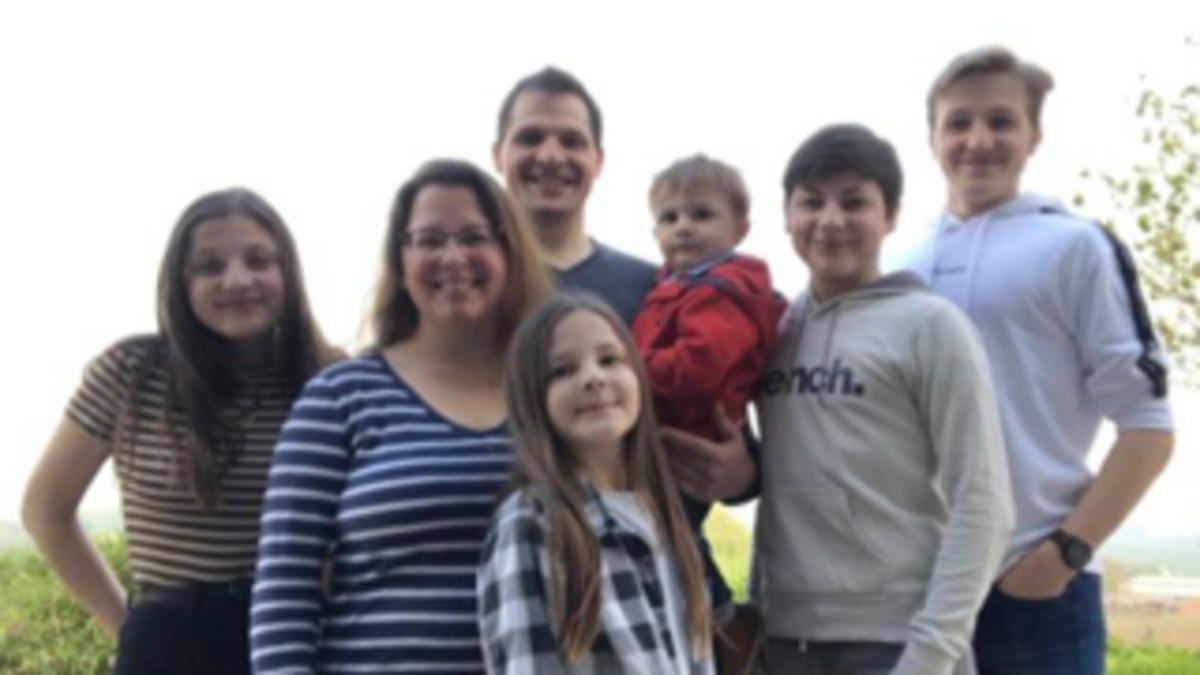 Familie Leman