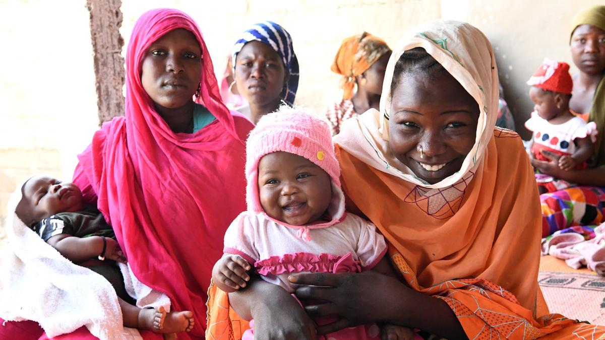 Tsjaad elimineert tetanus bij moeders en pasgeboren baby's