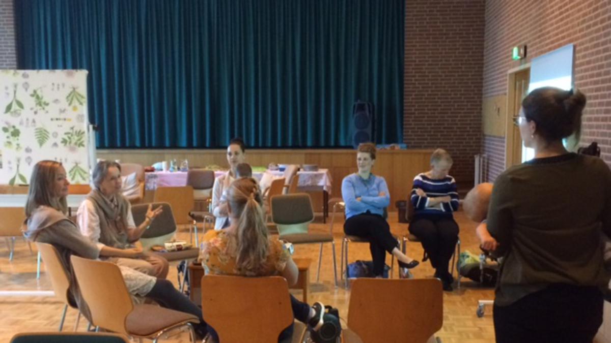 ZHV-middag Ring Rotterdam