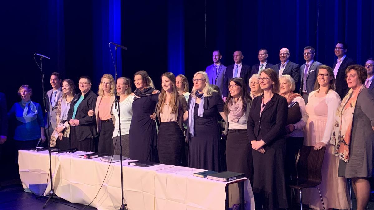 Ringconferentie Apeldoorn 8 en 9 februari 2020