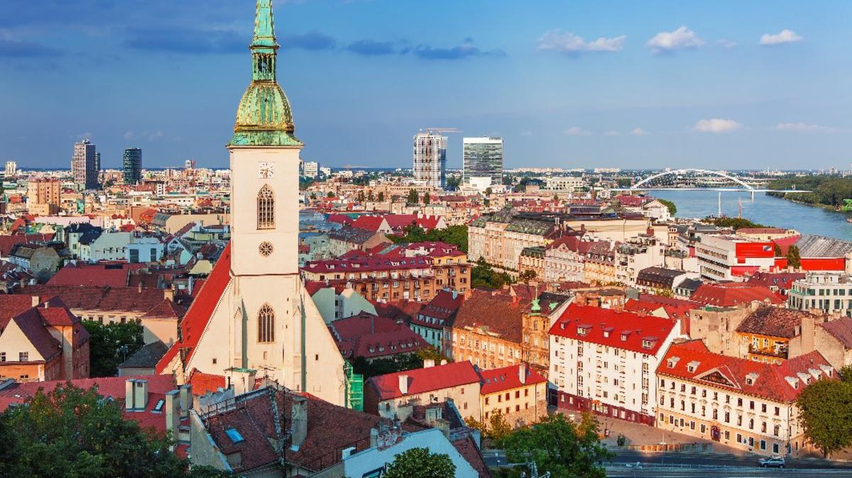 Herinneringen aan het wonder van Slowakije