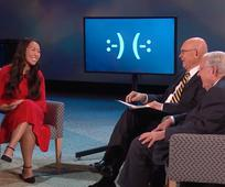 Jongvolwassenen stellen kerkleiders grote levensvragen tijdens face-to-facegesprek