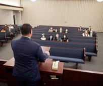 Eerste Presidium geeft richtlijnen voor veilige hervatting van kerkbijeenkomsten en -activiteiten