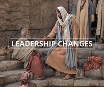 christus was een groot leider