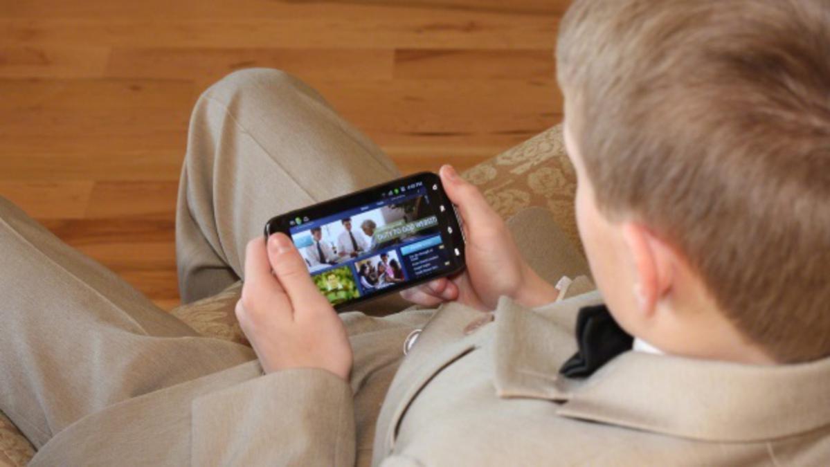 Fremskynd frelsesarbeidet ved hjelp av teknologi