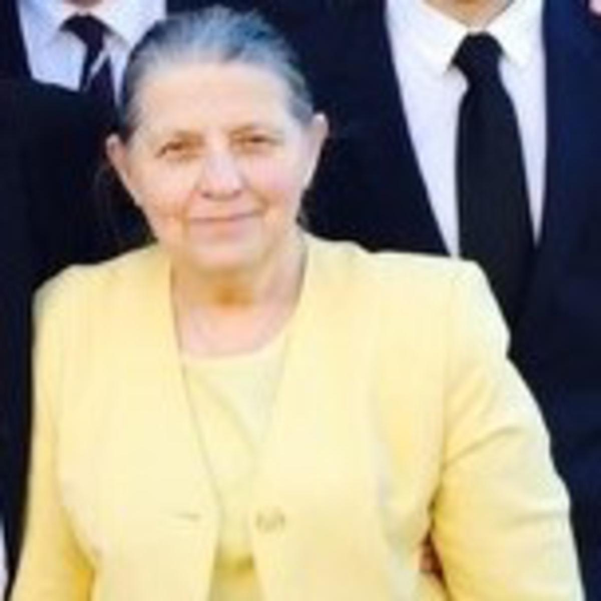 Ruth Marion Andersen