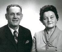 Margit og Jens Røsvik