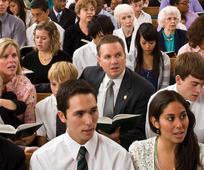 Kirkemøte