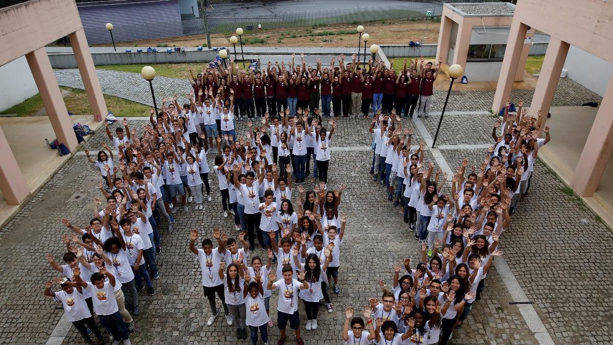 FSY Portugal Norte 2016