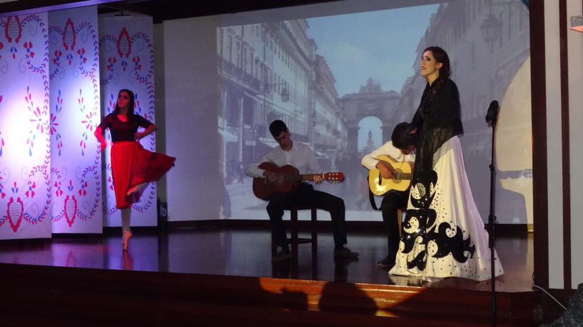 A Igreja celebra 40 anos em Portugal